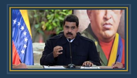 رويترز : أمريكا على اتصال مباشر بجيش فنزويلا وتحث على الانشقاق  470589