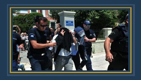 الشرطة التركية تعتقل 4 أشخاص بتهمة إهانة أردوغان  481678