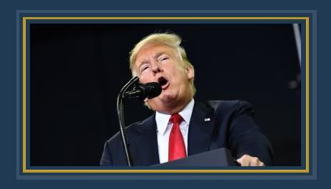 """ترامب مهاجما صحفى ووترجيت بسبب كتابه الجديد: """"عميل ديمقراطى"""" 487898"""