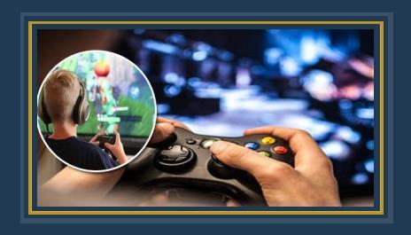 fdf52d351 ألعاب إلكترونية سببت الوفاة للمراهقين..