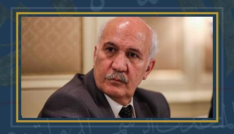 سيد عبد العال رئيس حزب التجمع وعضو اللجنة الاقتصادية بمجلس النواب