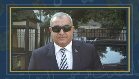 النائب محمد أسامة أبو المجد