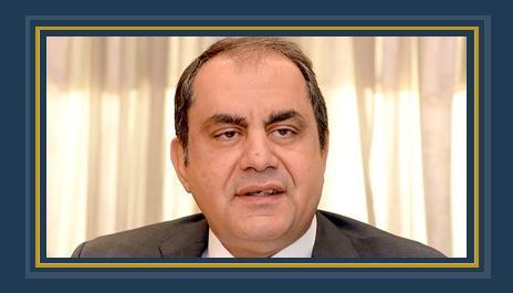 طارق قنديل رئيس بنك قناة السويس