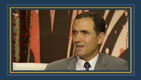 الدكتور أحمد الجيوشى نائب وزير التربية والتعليم والتعليم الفنى
