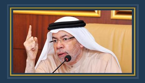 حبيب الصايغ الأمين العام للاتحاد العام للأدباء والكتاب العرب
