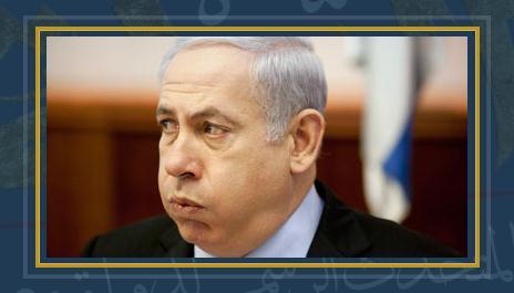 بنيامين نتانياهو رئيس الوزراء الإسرائيلى
