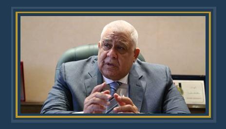 النائب همام العادلى رئيس لجنة الاقتراحات والشكاوى