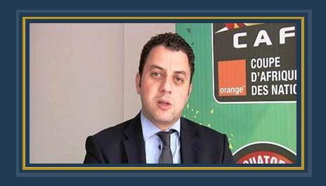 عمرو شاهين مدير التسويق بالكاف
