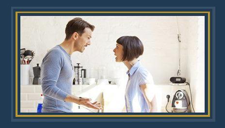 الخلافات الزوجية تزداد فى الأجازات