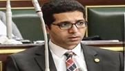 هيثم الحريري عضو مجلس النواب