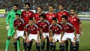 مباراه منتخب مصر