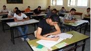 مناقشة النماذج الامتحانية