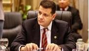 النائب طارق رضوان وكيل لجنة العلاقات الخارجية بمجلس النواب