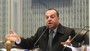 خالد عبد العظيم ، أمين سر لجنة النقل بالبرلمان
