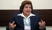 النائبة مارجريت عازر عضو لجنة حقوق الانسان بمجلس النواب