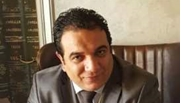 محمد فتحى رئيس مجلس إدارة شركة ماسترز