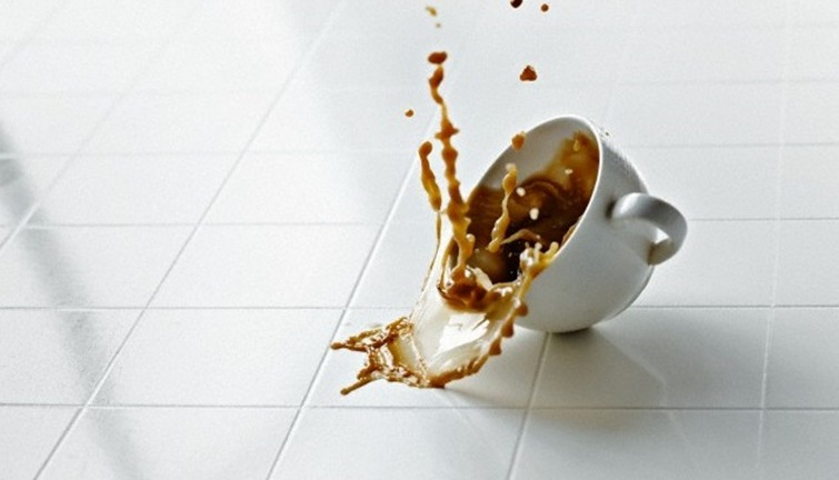 """يحكى أن ..""""دلق القهوة خير"""" مثل ملوش علاقة بالخير .. اعرف أكتر - انفراد"""