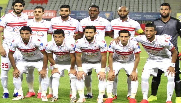 نتيجة مباراة الزمالك وصن داونز اليوم السبت 15 10 2016 انفراد