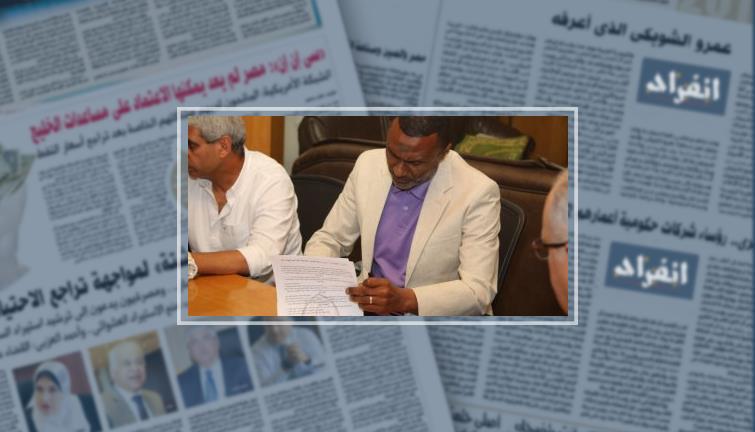 أحمد الكاس : رفضت الأهلي بسبب كلمة شرف..وأوافق على العمل مساعد في ...